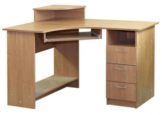 """Комп'ютерний стіл """"Компакт"""""""