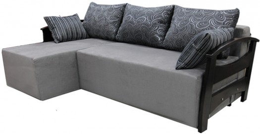 """Кутовий диван """"Комбі 3"""""""