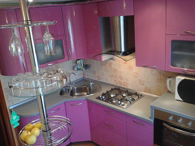 Кухонні меблі меблі на кухню