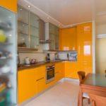 Як купити кухонні меблі?