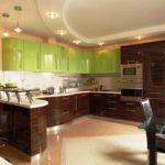 Як правильно вибирати меблі для кухні?