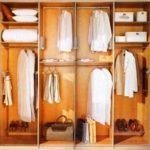 Проектування внутрішнього простору шафи-купе: поради та рекомендації