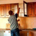 Поради щодо монтажу кухонних меблів