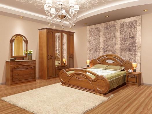 """Спальня """"Тіна"""""""