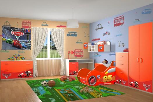 """Меблі в дитячу кімнату """"Драйв"""""""