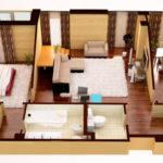 Правила вибору меблів для квартири