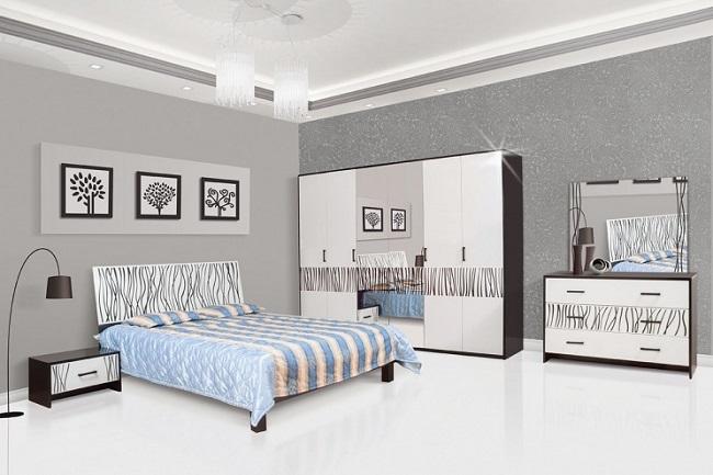 "Спальня ""Бася Нова"" (Нейла)"