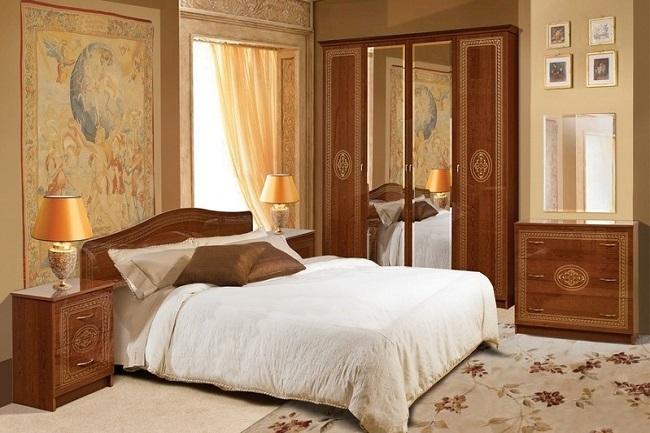 """Спальня """"Флоренція"""""""