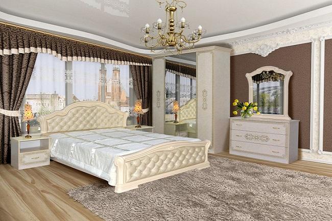 """Спальня """"Венеція нова"""""""