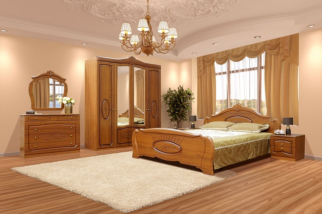 """Спальня """"Катрін"""""""