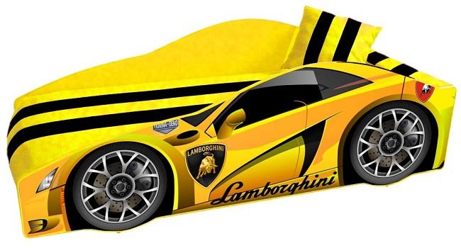 "Дитяче ліжко ""Lamborghini Elite"""