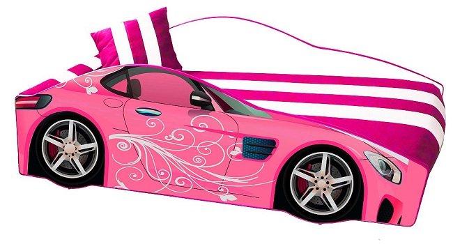 """Дитяче ліжко """"Bentley Elite"""""""
