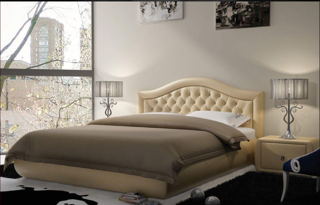 """Ліжко-подіум """"Бонді"""""""