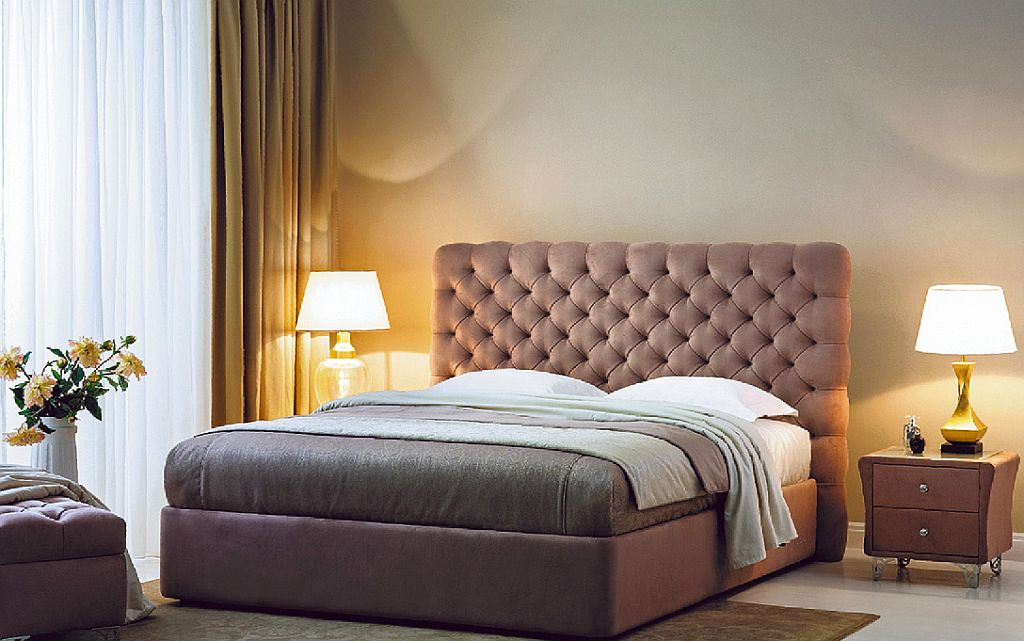"""Ліжко-подіум """"Руан"""""""