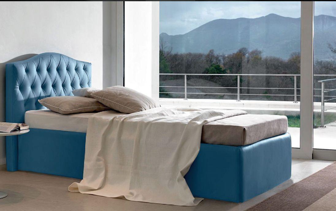 """Ліжко-подіум """"Шамбері"""""""