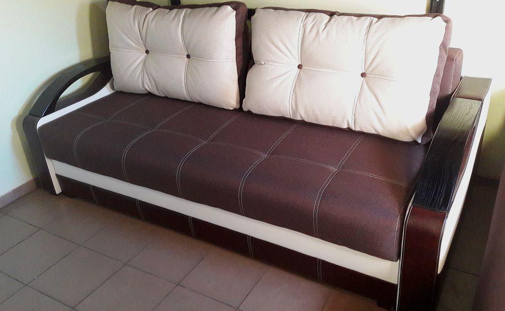 """Міні диван """"Фантазія"""""""