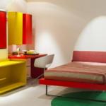 Меблі-трансформери для дитячих кімнат