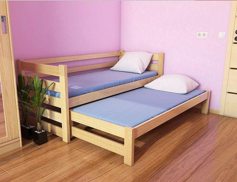 """Дерев'яне ліжко """"Соня"""""""
