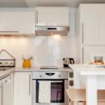 9 свіжих ідей для облаштування маленької кухні
