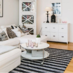 Білі меблі: переваги і недоліки