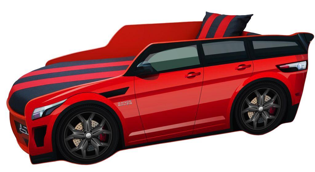 """Дитяче ліжко """"Range Rover"""""""