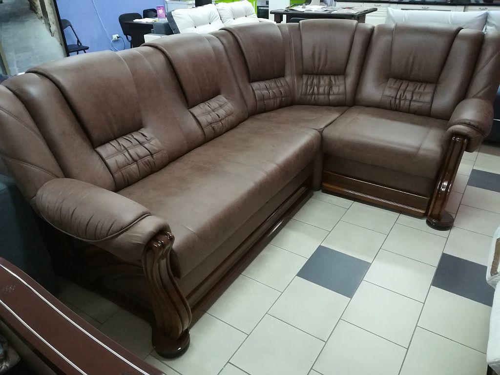 """Кутовий диван """"Марокко-М"""""""